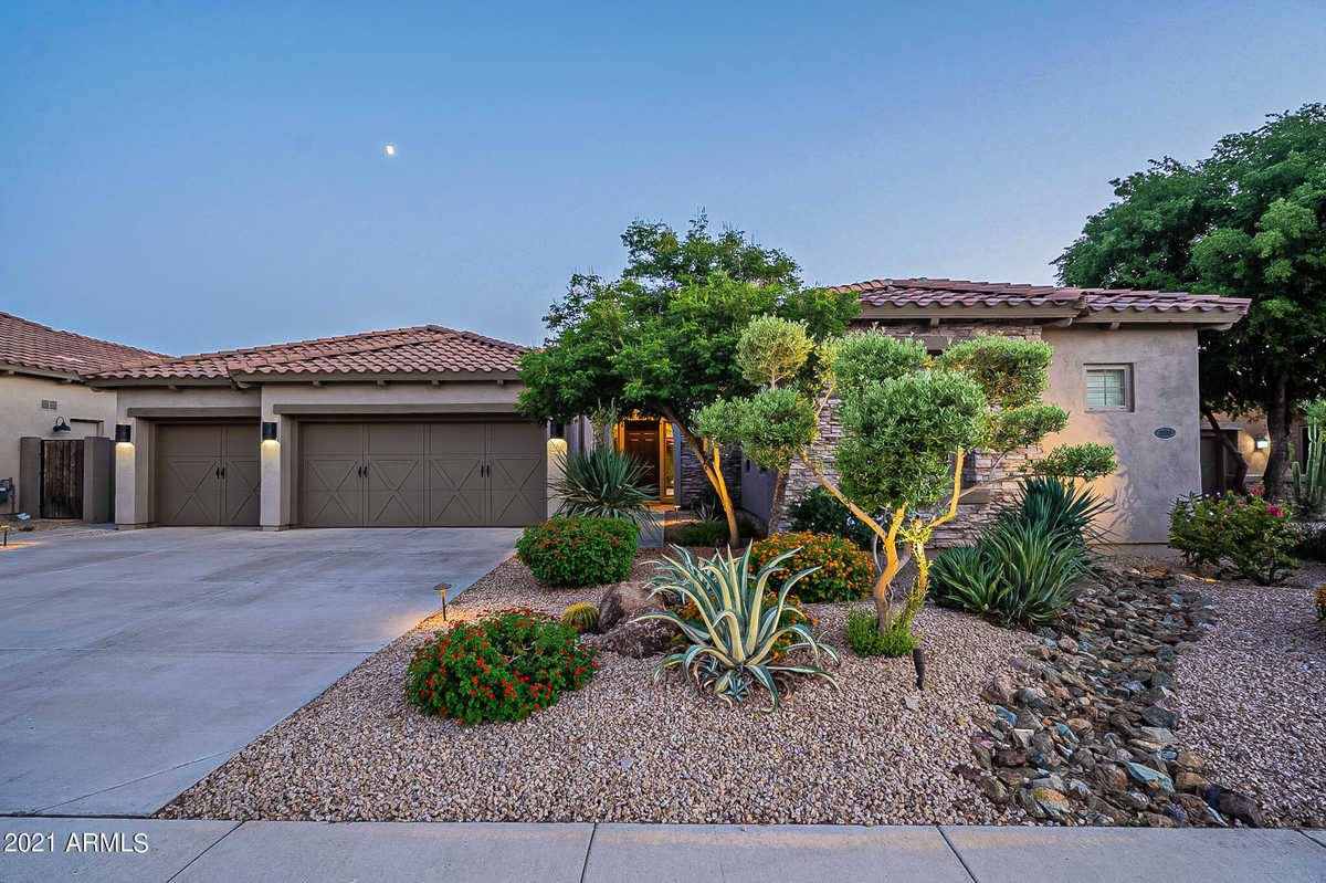 $999,999 - 4Br/3Ba - Home for Sale in Village 6 At Aviano, Phoenix