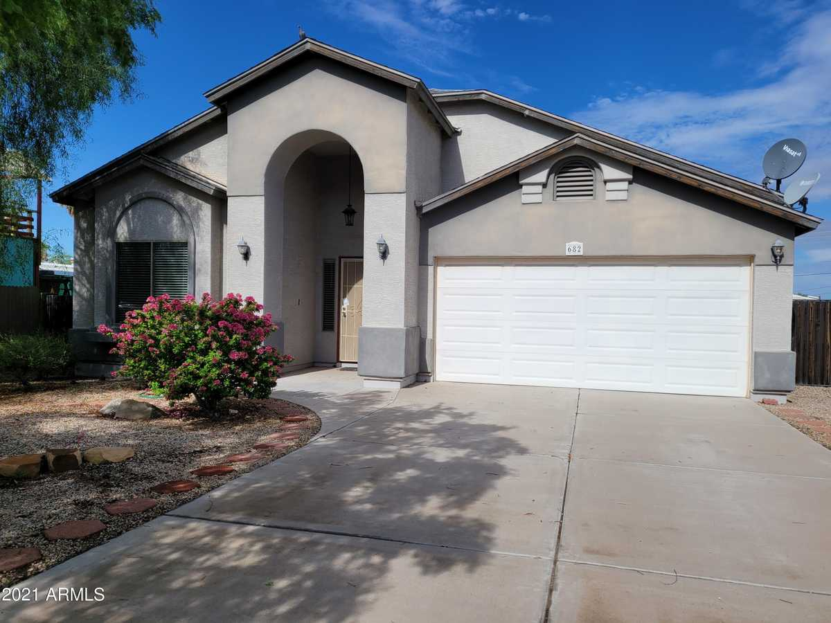 $375,000 - 3Br/2Ba - Home for Sale in S19 T1n R8e, Apache Junction
