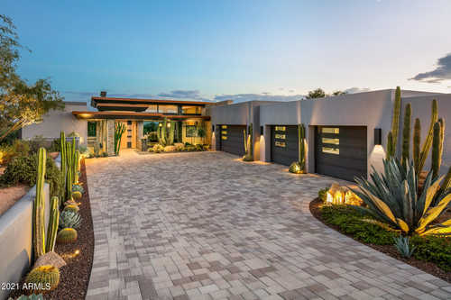 $4,995,000 - 4Br/5Ba - Home for Sale in Mirabel Club, Scottsdale
