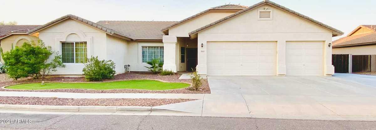 $460,000 - 4Br/2Ba - Home for Sale in Estrella Village Manor, Phoenix
