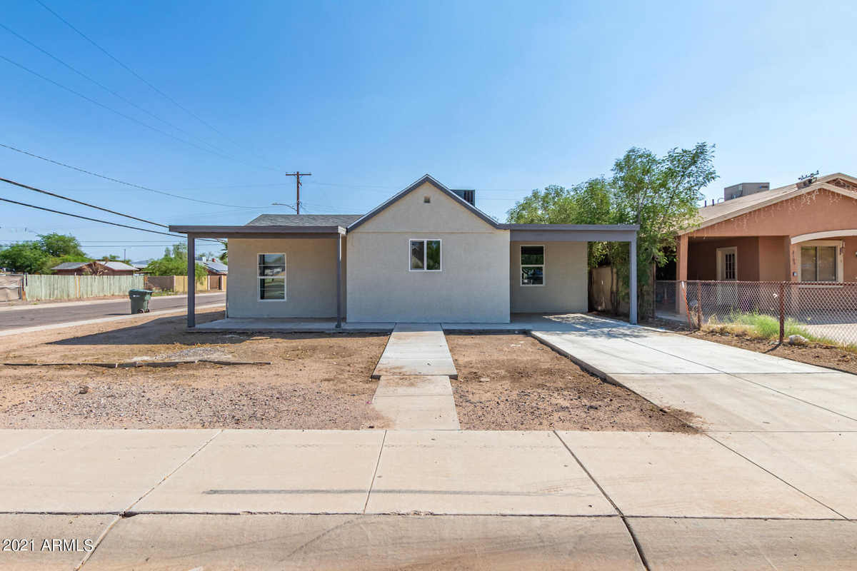 $333,000 - 4Br/2Ba - Home for Sale in Sellwell 9-12, 17-20, Phoenix