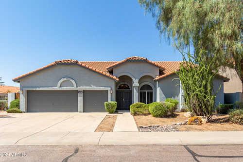 $1,049,000 - 4Br/3Ba - Home for Sale in Paradise Park Vista Lot 30-261 Tr A-d, Scottsdale