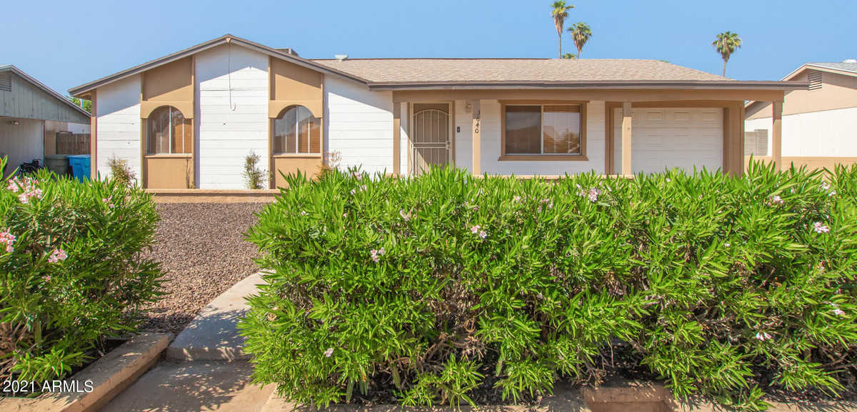 $375,000 - 3Br/3Ba - Home for Sale in Paradise Valley Oasis, Phoenix