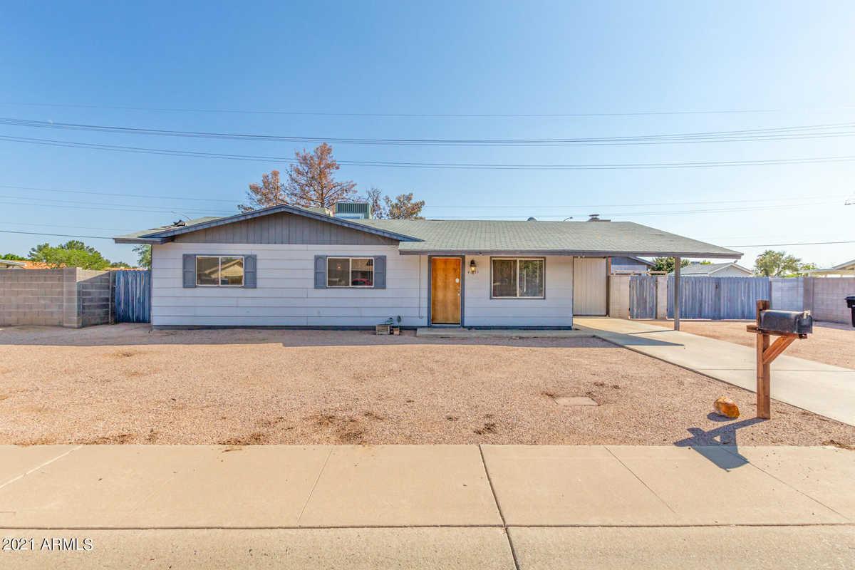 $334,000 - 3Br/2Ba - Home for Sale in Empire Gardens Unit 4, Mesa