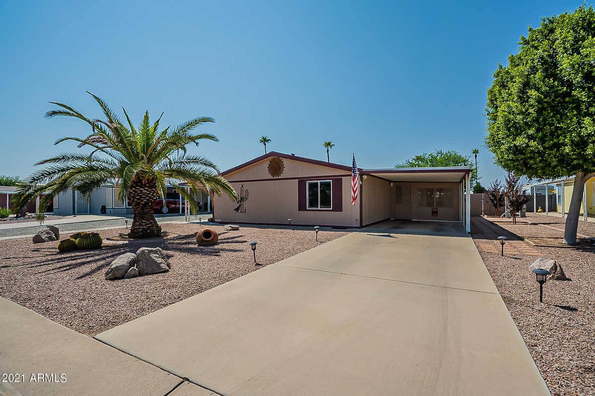 $315,000 - 3Br/2Ba -  for Sale in Enchanted Acres, Apache Junction