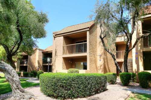 $269,900 - 1Br/1Ba -  for Sale in Belcara At Mccormick Ranch Condominium, Scottsdale