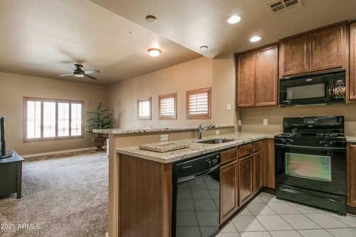 $329,900 - 1Br/1Ba -  for Sale in Toscana At Desert Ridge Condominium 2nd Amd, Phoenix