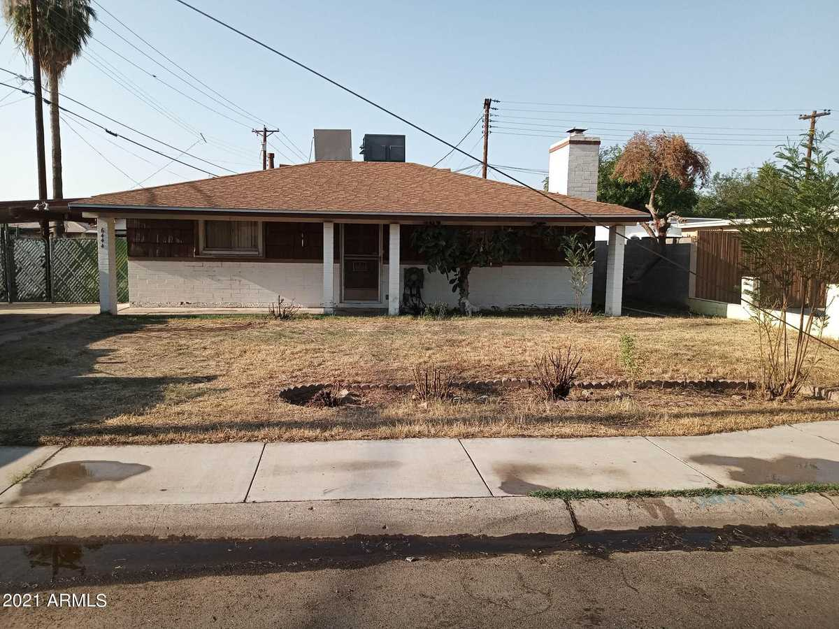 $249,900 - 3Br/1Ba - Home for Sale in Sunset Knoll 2, Phoenix
