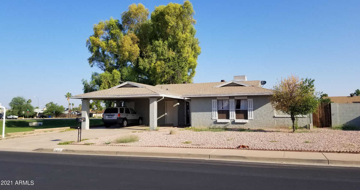 $395,000 - 3Br/2Ba - Home for Sale in Center Terrace, Mesa