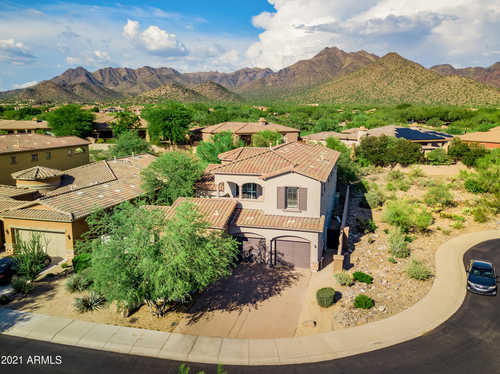 $1,460,000 - 4Br/4Ba - Home for Sale in Windgate Ranch Phase 1 Plat A, Scottsdale