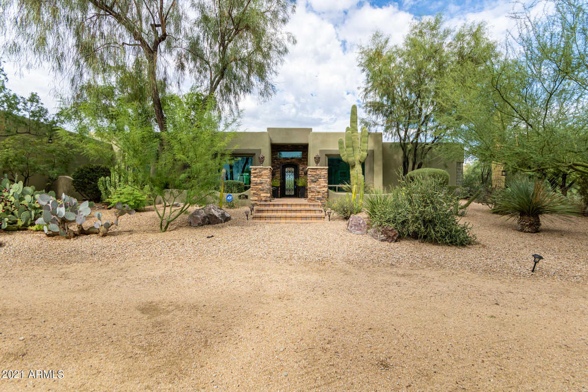 $1,700,000 - 4Br/4Ba - Home for Sale in Happy Valley Ranch Lot 1-115 & Tr A, Scottsdale