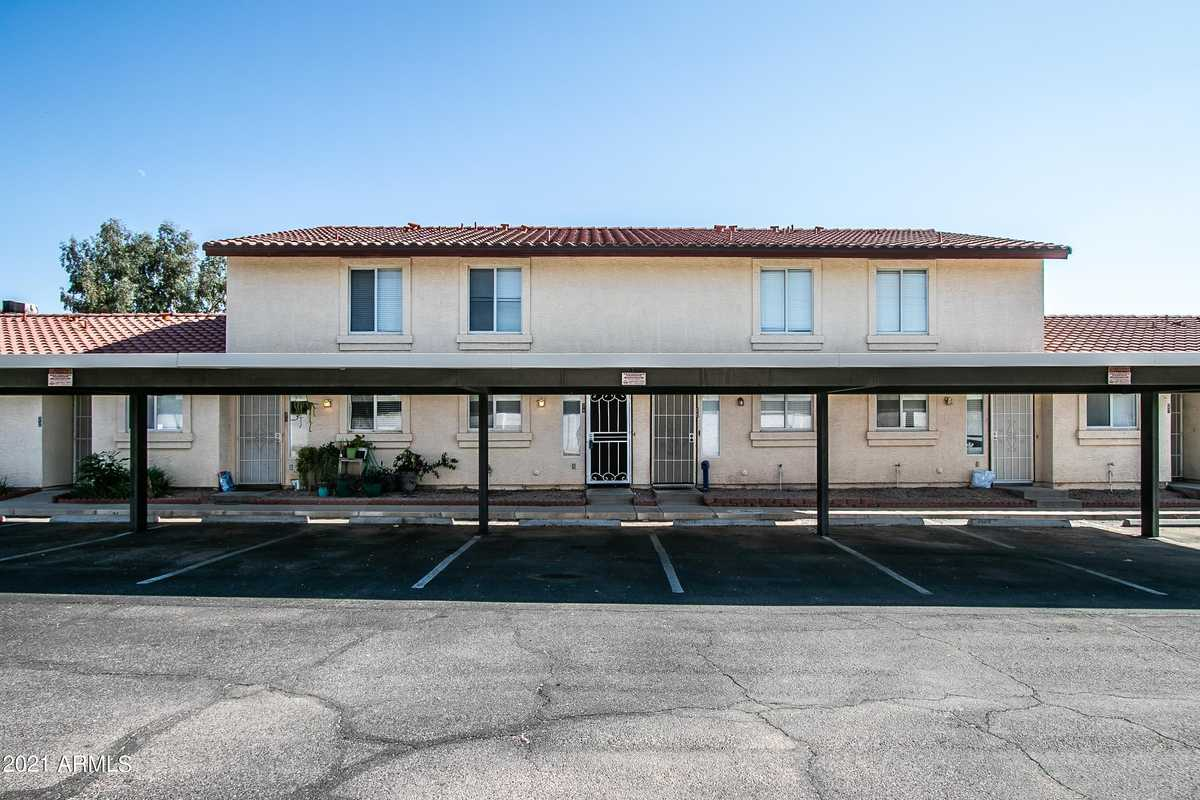 $225,000 - 2Br/2Ba -  for Sale in Candlewick Manor One Replat, Mesa