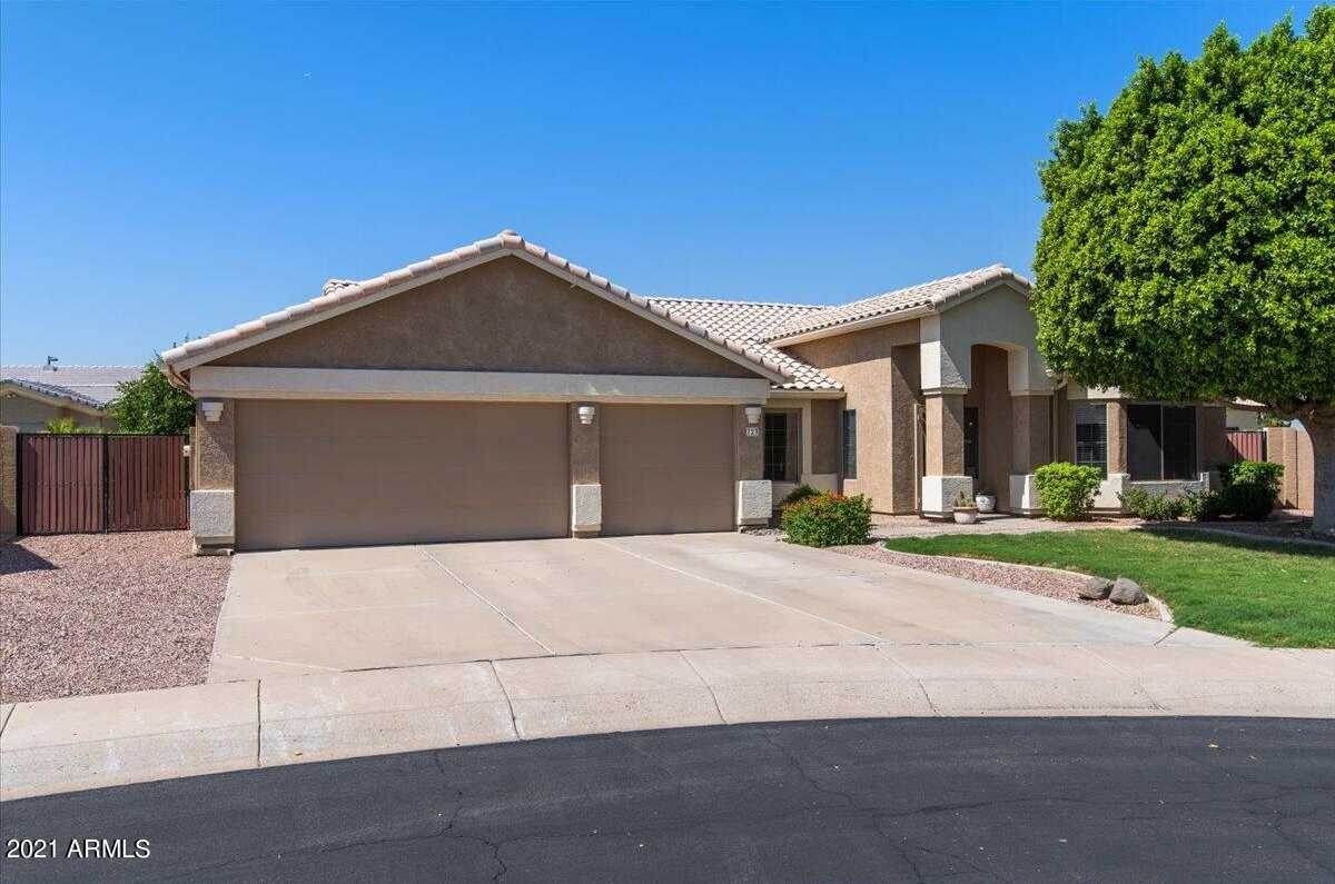 $589,000 - 4Br/2Ba - Home for Sale in Stonehenge - Gilbert, Gilbert