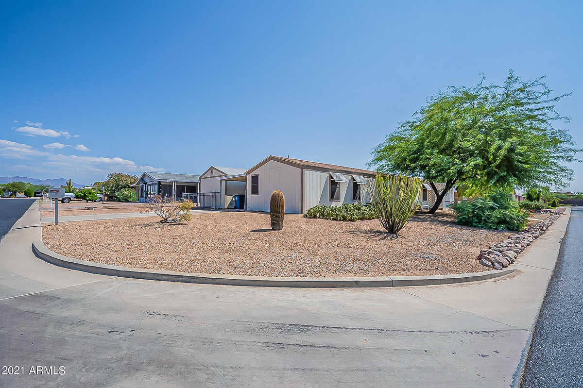 $329,900 - 4Br/2Ba -  for Sale in Enchanted Acres, Apache Junction