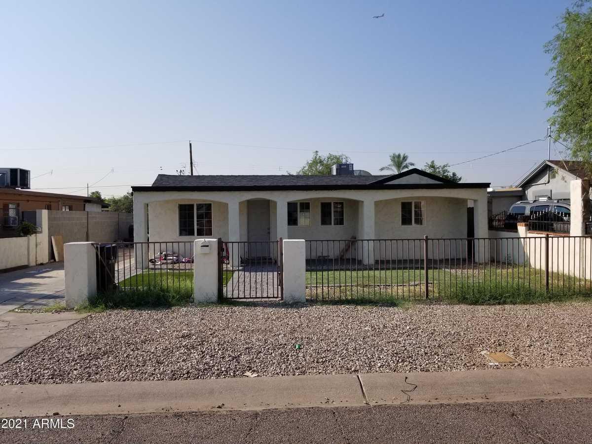 $269,900 - 3Br/1Ba - Home for Sale in West Phoenix No 2, Phoenix