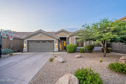 $799,000 - 4Br/2Ba - Home for Sale in Mcdowell Mountain Ranch, Scottsdale