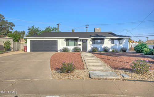 $649,900 - 3Br/2Ba - Home for Sale in New Papago Parkway 13 Lots 779-912 & Tr J, Scottsdale