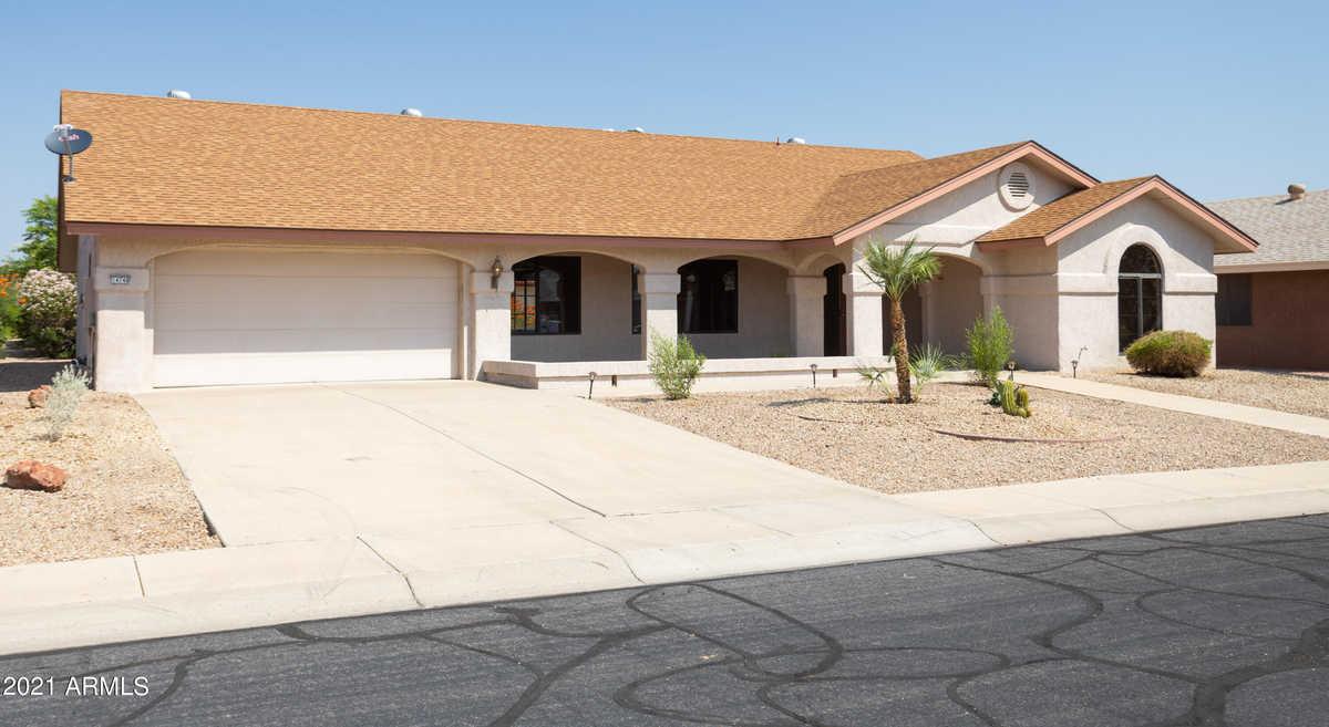 $435,000 - 2Br/2Ba - Home for Sale in Sun City West, Sun City West