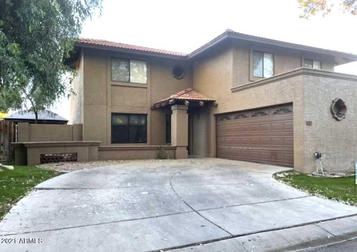 $542,900 - 4Br/3Ba - Home for Sale in Breckenridge Manor Unit 2, Gilbert