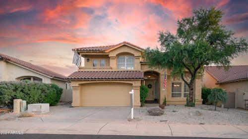 $630,000 - 3Br/3Ba - Home for Sale in Tatum Ranch Parcel 12 Unit 1, Cave Creek