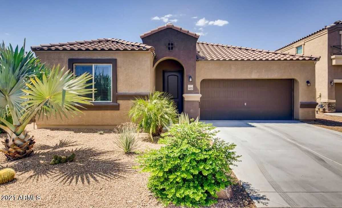 $469,000 - 3Br/3Ba - Home for Sale in Sierra Montana Phase 1 North Parcel G, Surprise