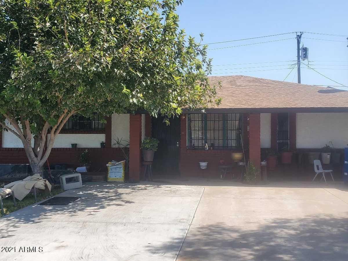 $289,900 - 3Br/2Ba - Home for Sale in Encanto Village, Phoenix