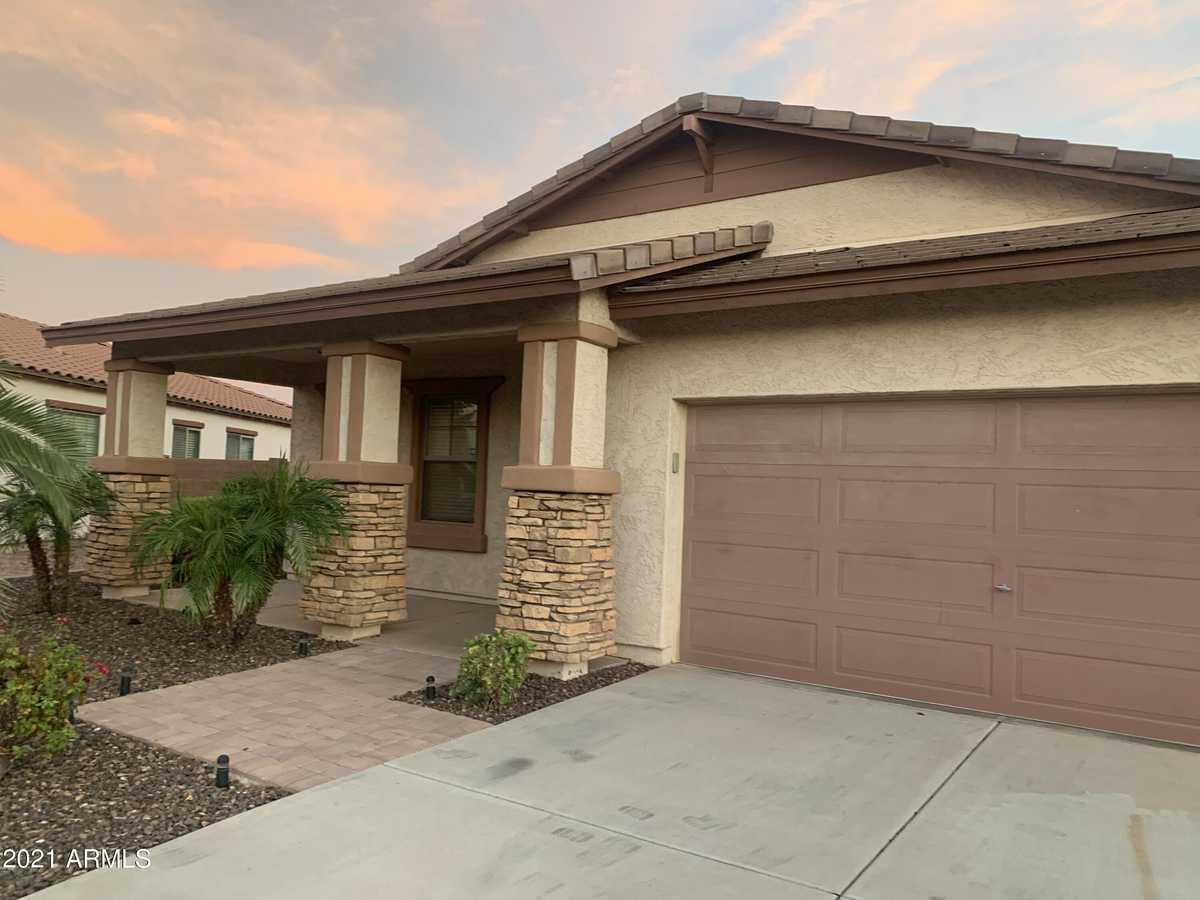 $425,000 - 4Br/2Ba - Home for Sale in Sierra Montana Parcel 15 Amd, Surprise