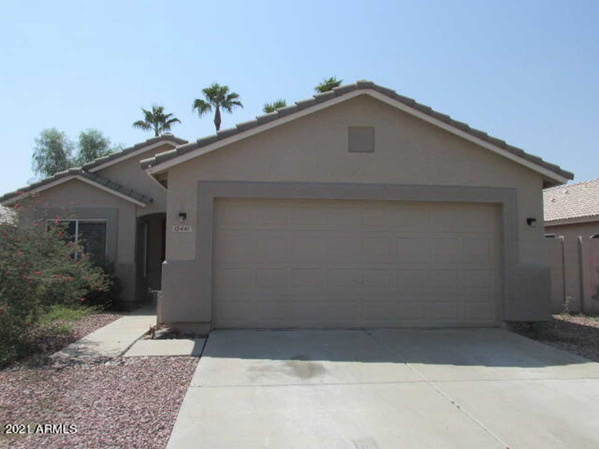 $380,000 - 4Br/2Ba - Home for Sale in Countryside Unit 2, Surprise