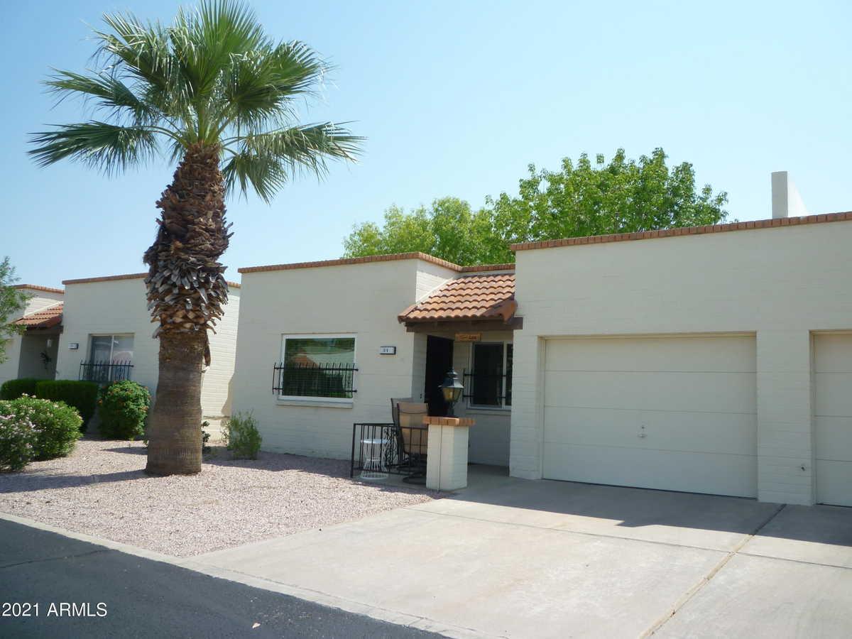 $245,000 - 2Br/2Ba -  for Sale in Sunland Villas, Mesa