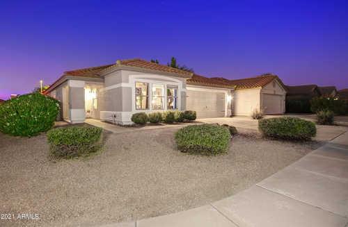 $525,000 - 4Br/2Ba - Home for Sale in Tatum Highlands Parcel 21, Phoenix