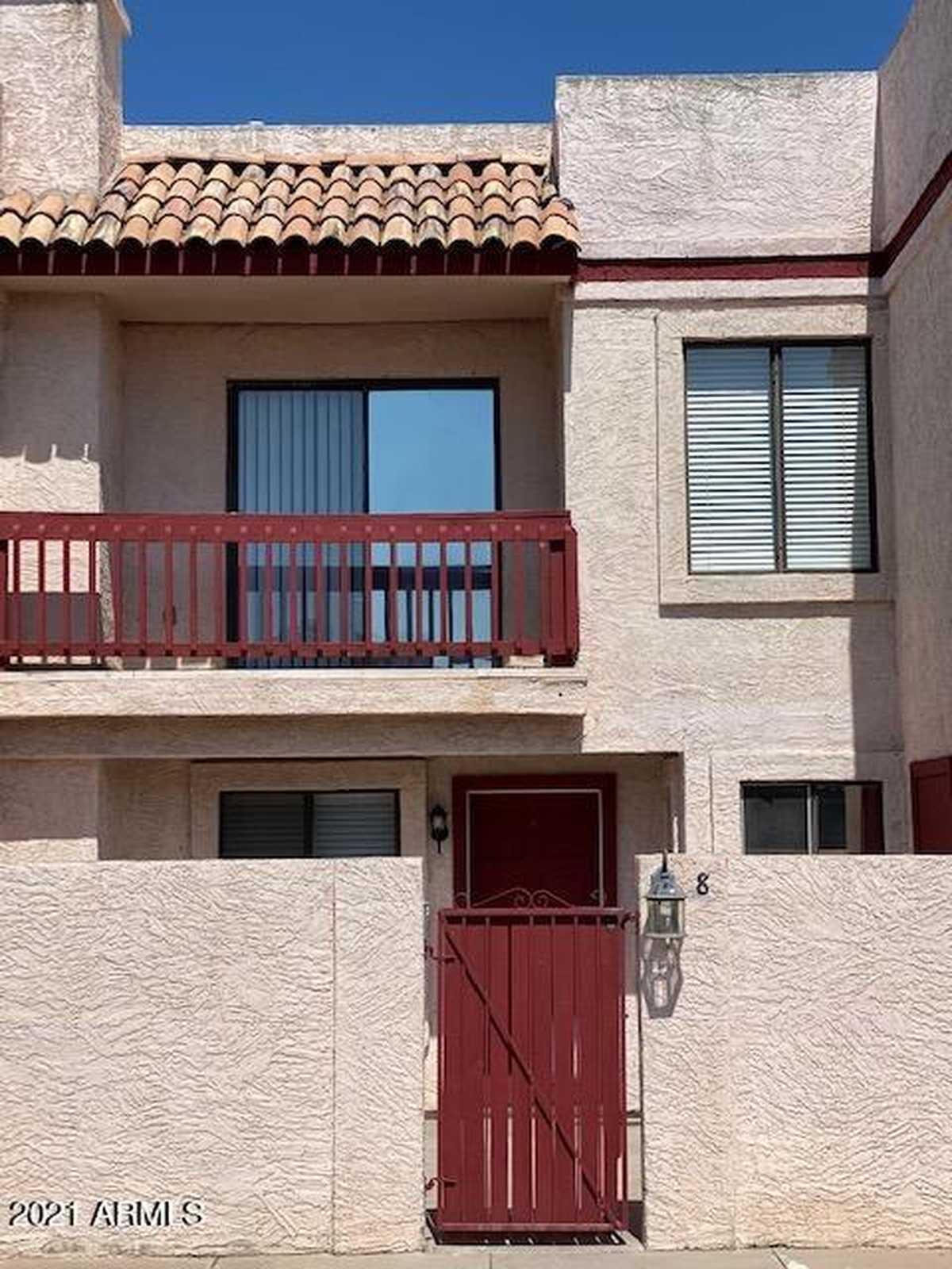 $189,900 - 2Br/3Ba -  for Sale in Grandview Condominiums, Phoenix
