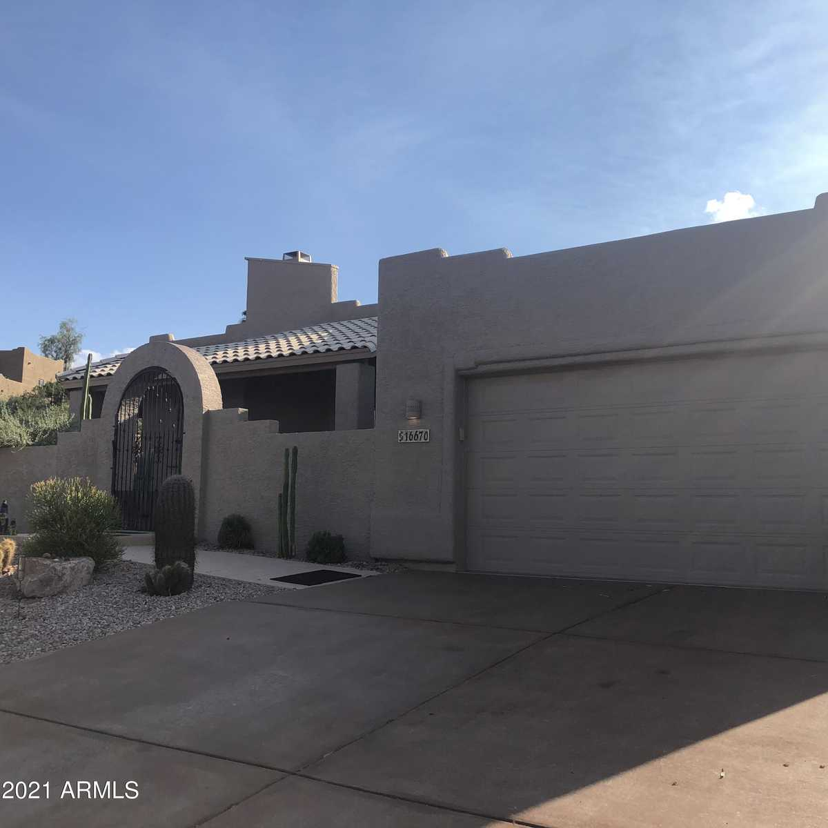 $725,000 - 3Br/3Ba - Home for Sale in Fountain Hills Arizona No. 505-d, Fountain Hills