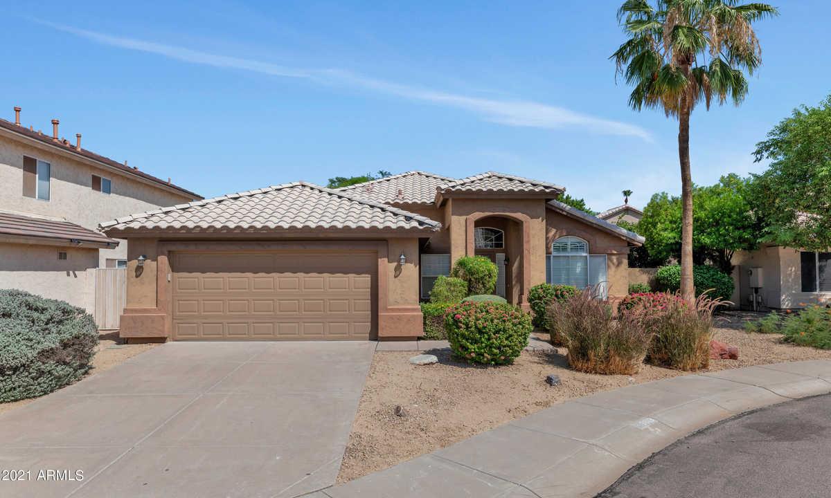 $579,900 - 3Br/2Ba - Home for Sale in North Colony Villas, Phoenix