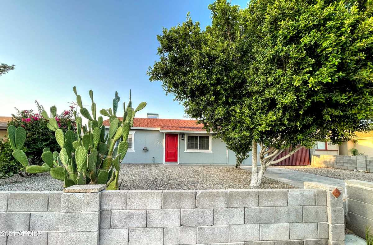 $325,000 - 3Br/2Ba - Home for Sale in Maryvale Terrace 53-a, Phoenix