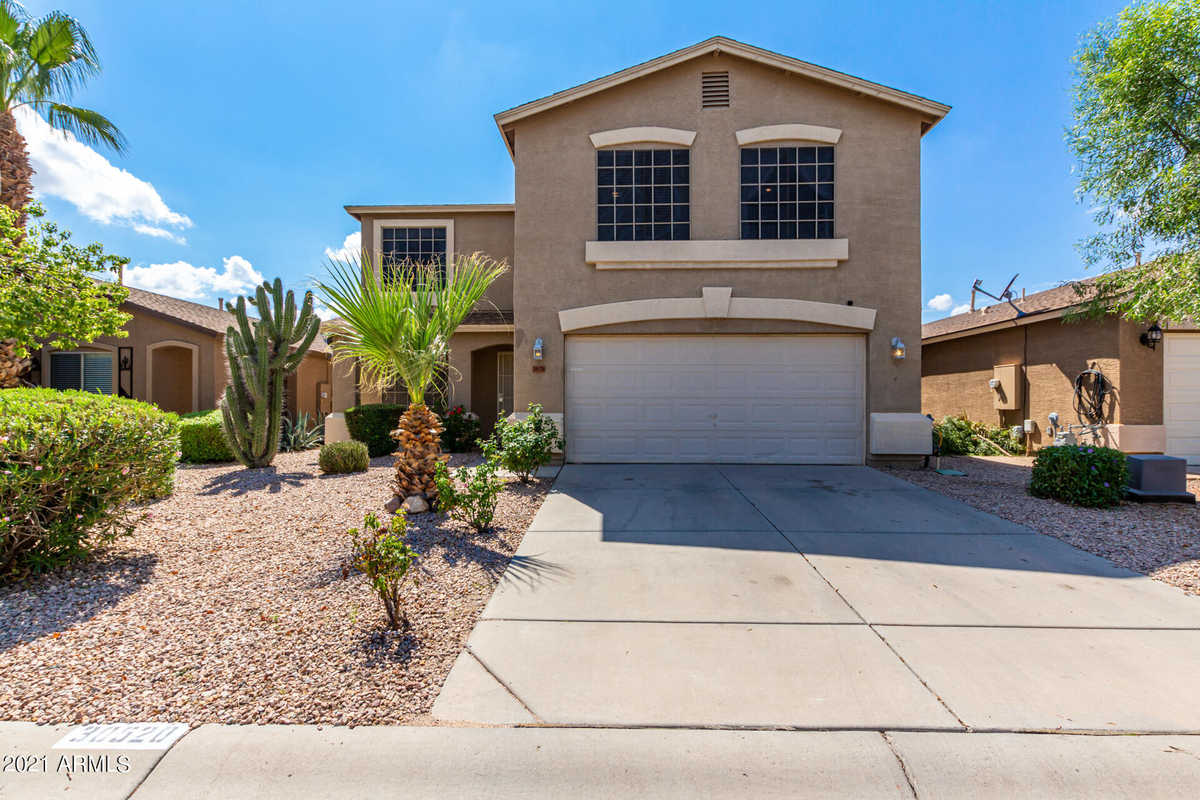 $389,000 - 3Br/3Ba - Home for Sale in Johnson Ranch Unit 4b, San Tan Valley