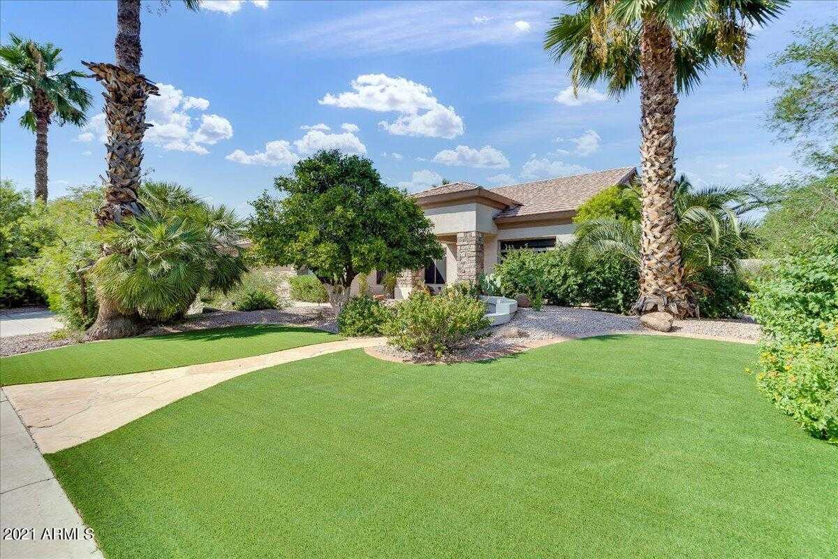 $675,000 - 5Br/4Ba - Home for Sale in Summit At Montecito, Mesa
