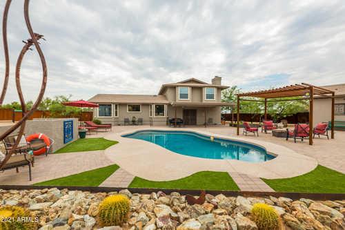$850,000 - 3Br/3Ba - Home for Sale in Sw4 Se4 Se4 Nw4 Ex E 152.5f Th/of & Ex W 25f & S 40f Rds, Cave Creek