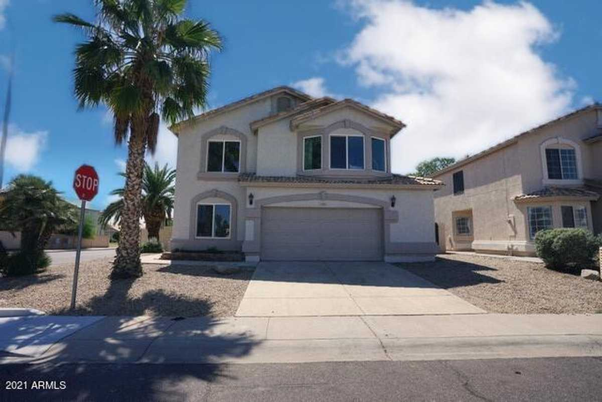 $495,000 - 3Br/3Ba - Home for Sale in Crescent Village Lot 1-209 Tr A-c, Chandler