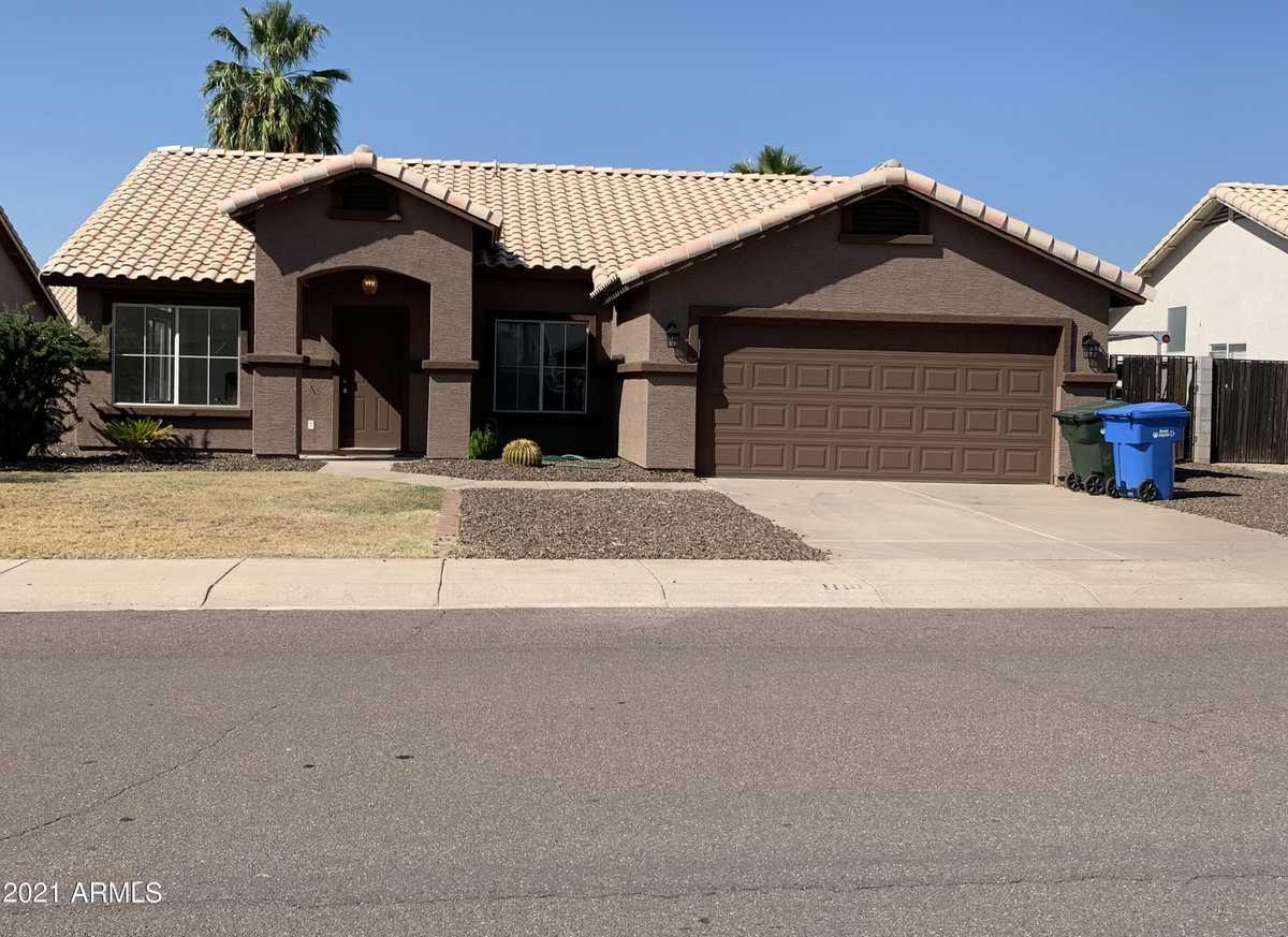 $450,000 - 3Br/2Ba - Home for Sale in Windgate, Phoenix