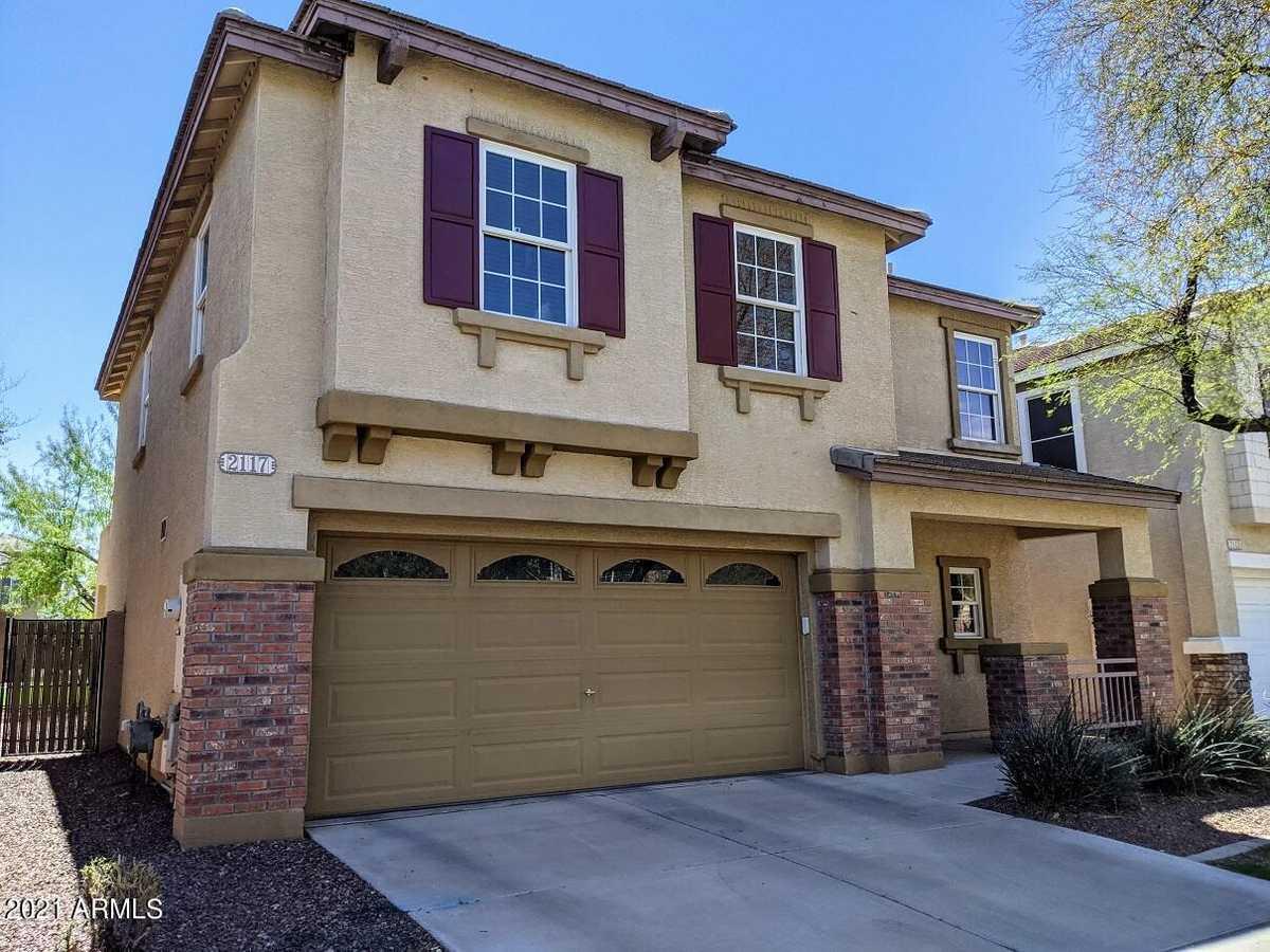 $397,000 - 4Br/3Ba - Home for Sale in Copper Leaf Development Unit 1, Phoenix