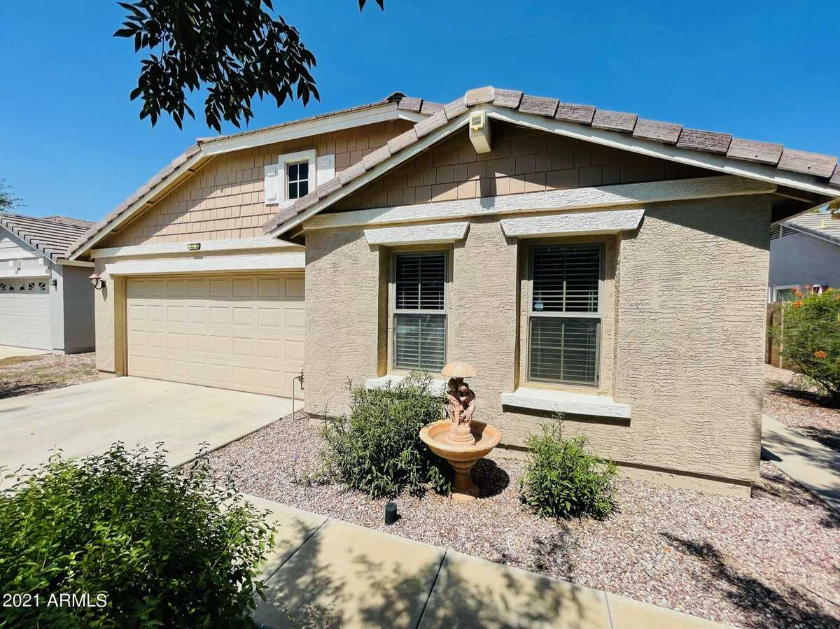 $412,000 - 3Br/2Ba - Home for Sale in Morning Sun Farms Phase 1, San Tan Valley