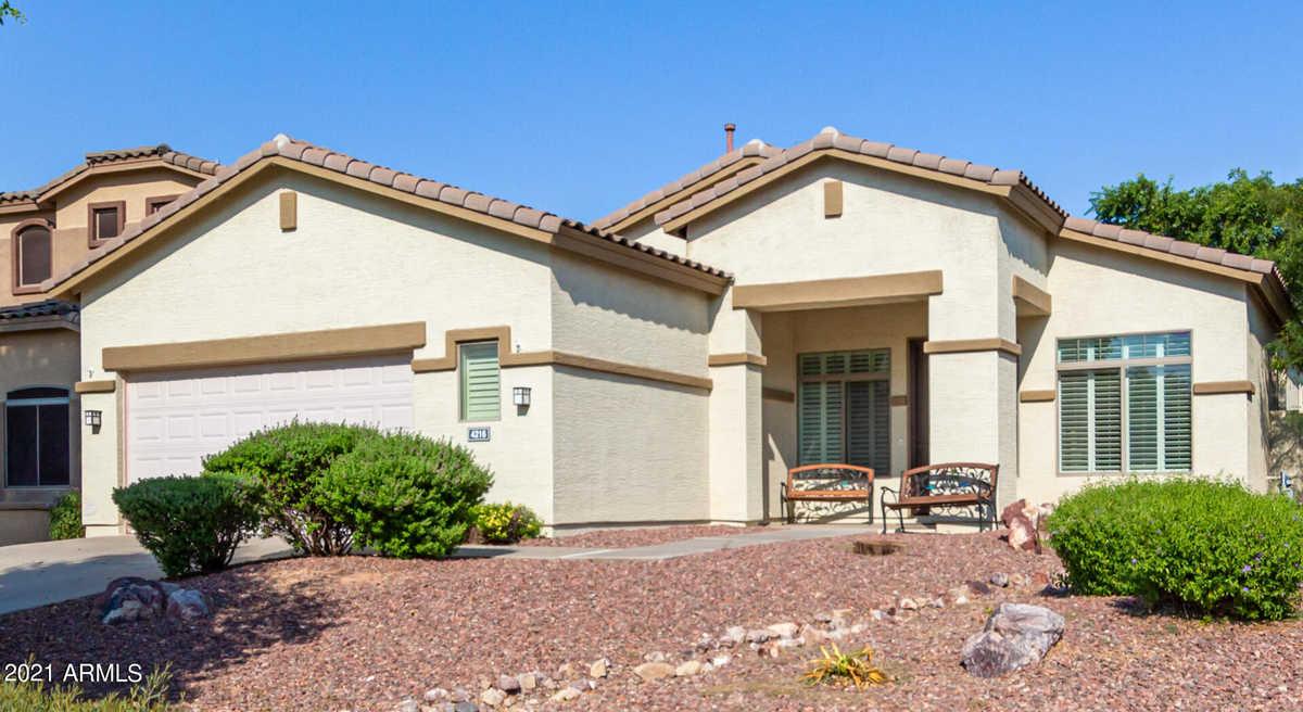 $539,900 - 3Br/2Ba - Home for Sale in Power Ranch Neighborhood 1, Gilbert