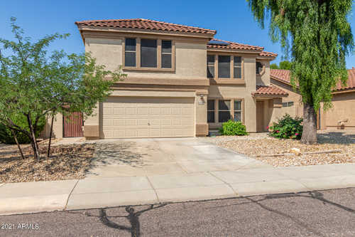 $650,000 - 4Br/3Ba - Home for Sale in Tatum Highlands Parcel 21, Phoenix