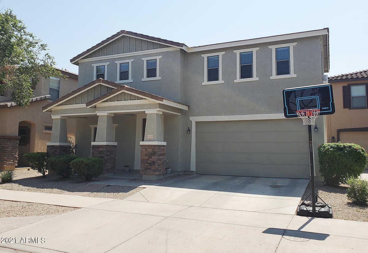 $479,000 - 4Br/3Ba - Home for Sale in Indigo Trails Replat, Queen Creek