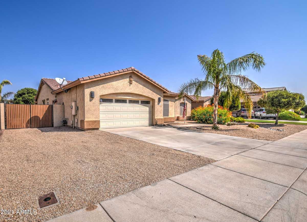 $525,000 - 4Br/2Ba - Home for Sale in Queenland Manor, Queen Creek