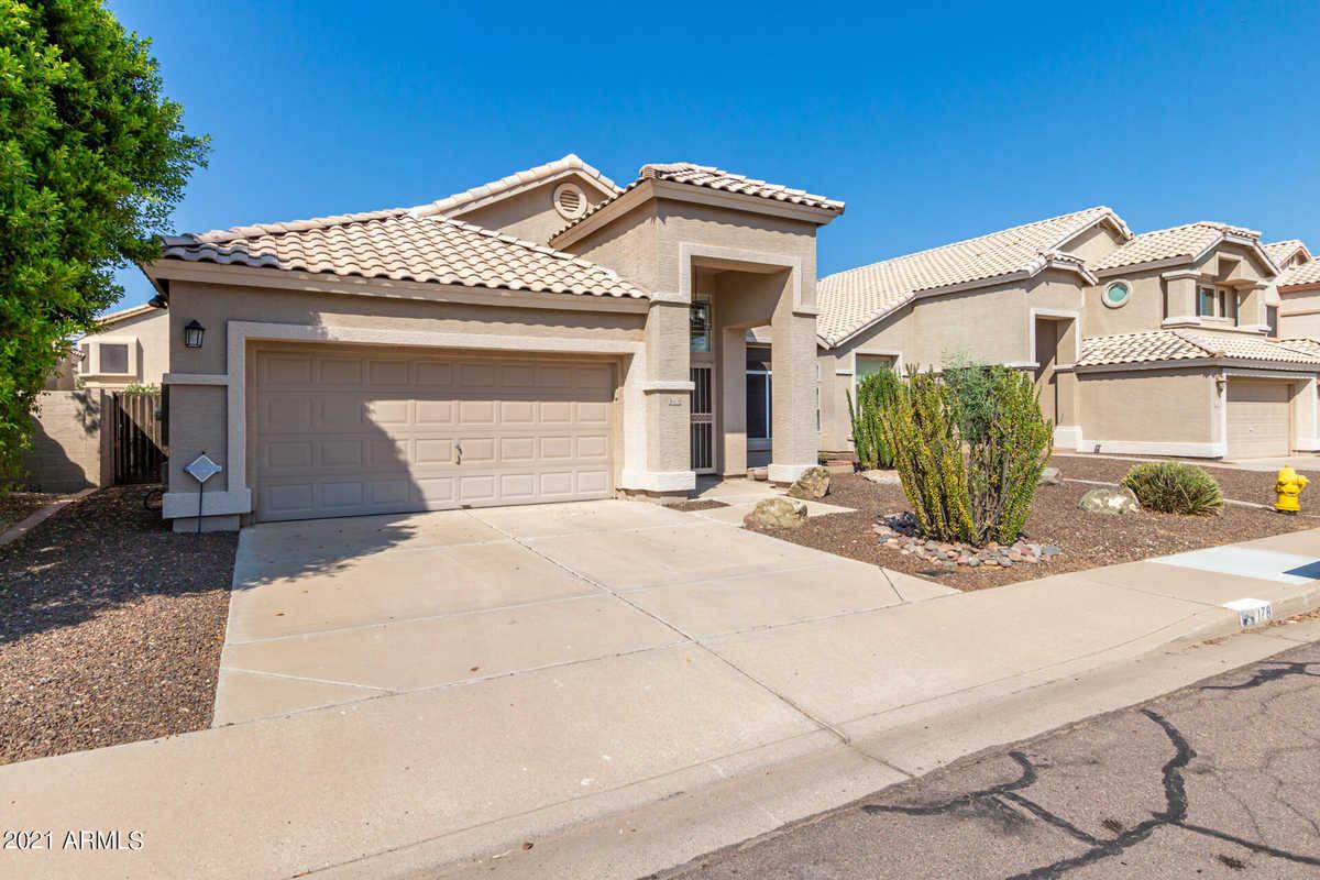 $575,000 - 3Br/2Ba - Home for Sale in Pecan Grove Village 2 Lot 1-130 Tr A-c, Tempe