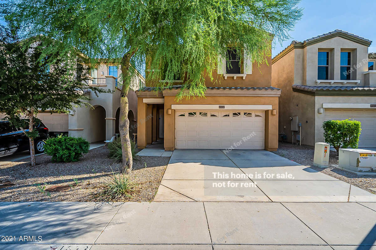 $455,000 - 3Br/2Ba - Home for Sale in Foothills Club West Parcels 20 And 25 Amd, Phoenix