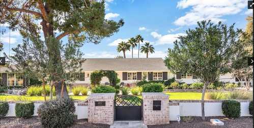 $3,295,000 - 4Br/5Ba - Home for Sale in La Donna Estates 2, Phoenix