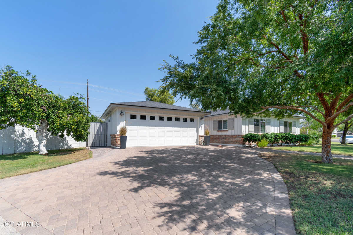 $1,275,000 - 4Br/2Ba - Home for Sale in Biltmore Heights 5, Phoenix