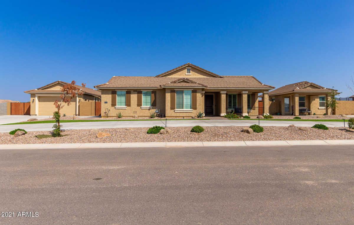 $849,000 - 4Br/4Ba - Home for Sale in San Tan Highland Estates, Queen Creek
